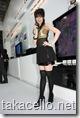 キャンギャル:フォト イメージング エキスポ2008