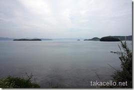 長崎県大村湾