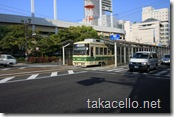 広島の路面電車:広電