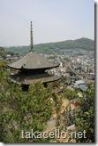 尾道・天寧寺