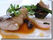 Villa AiDAの料理