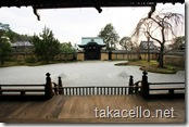 高台寺・方丈庭園