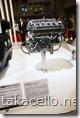 レクサスLFAのエンジン