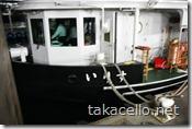 いりす:水上バス