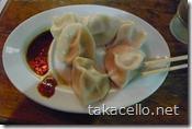 餃子:新橋の中華食堂