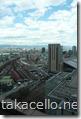 ポンテベッキオからの眺め