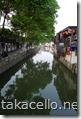 廊橋(Langqiao Bridge)から