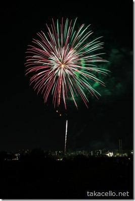2012年伊丹花火大会