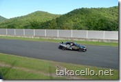 ペースカー:ユーロカップ 夏の9時間耐久まつり2012