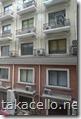 中山西路2006号のマンション